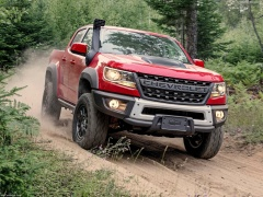 chevrolet colorado zr2 pic #190748