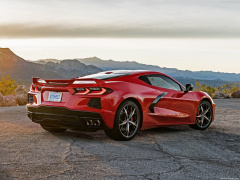 Corvette C8 Stingray photo #197190