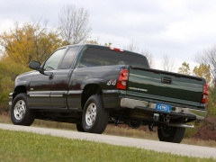 chevrolet silverado regular cab pic #30902