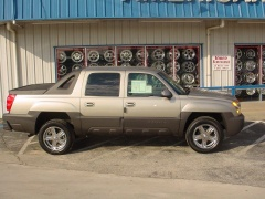 chevrolet avalanche pic #31544