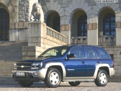 chevrolet trailblazer pic #31643
