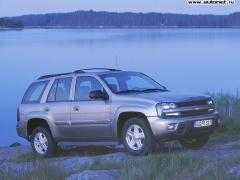 chevrolet trailblazer pic #31644