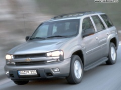 chevrolet trailblazer pic #31647