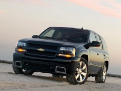 chevrolet trailblazer pic #31648