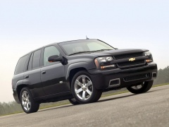 chevrolet trailblazer pic #31649
