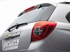 chevrolet captiva pic #32337