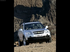 chevrolet captiva pic #32338