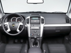chevrolet captiva pic #32339