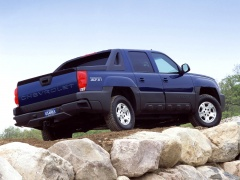 chevrolet avalanche pic #35334