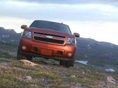 chevrolet avalanche pic #35339