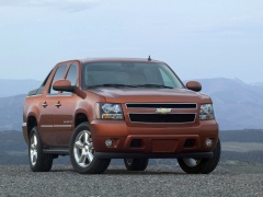 chevrolet avalanche pic #35340