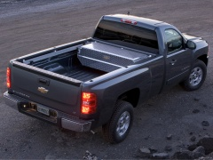 chevrolet silverado regular cab pic #37520