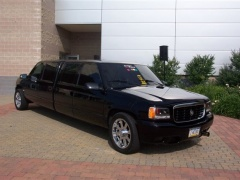 3500 Custom Limo photo #43881