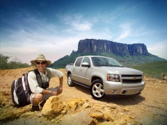 chevrolet avalanche pic #46713