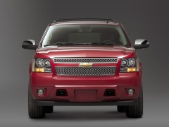 chevrolet avalanche pic #46715