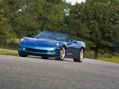 chevrolet corvette c6 convertible pic #48019