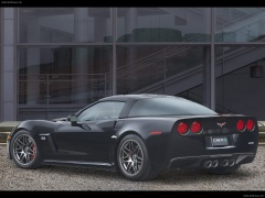 Jay Lenos Corvette C6RS E85 photo #48792