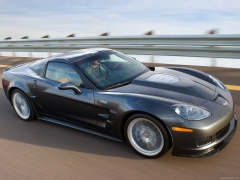chevrolet corvette zr-1 pic #50304