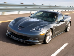 chevrolet corvette zr-1 pic #50306