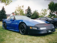 chevrolet corvette pic #504