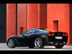 chevrolet corvette pic #53737