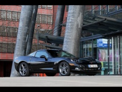 chevrolet corvette pic #53804