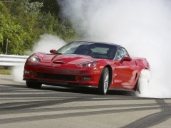 chevrolet corvette zr-1 pic #57771