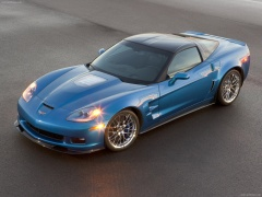 chevrolet corvette zr-1 pic #57772