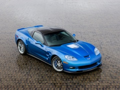 chevrolet corvette zr-1 pic #57773