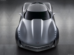 Stingray Concept photo #61378