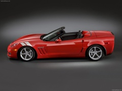 Chevrolet Corvette Grand Sport pic