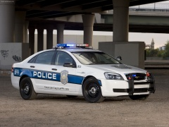 chevrolet caprice police patrol vehicle pic #67800