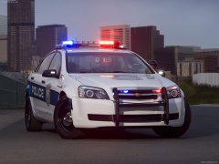 chevrolet caprice police patrol vehicle pic #67810