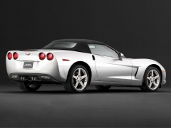 chevrolet corvette c6 convertible pic #7294