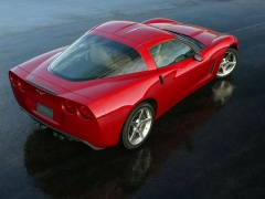 chevrolet corvette pic #7320