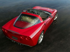 chevrolet corvette pic #7321