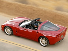 chevrolet corvette pic #7326