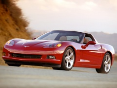 chevrolet corvette pic #7328