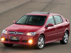 chevrolet astra pic #7586
