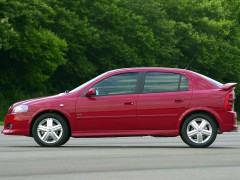 chevrolet astra pic #7587