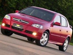 chevrolet astra pic #7592