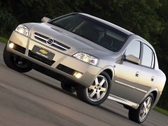 chevrolet astra pic #7599