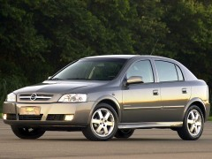 chevrolet astra pic #7601
