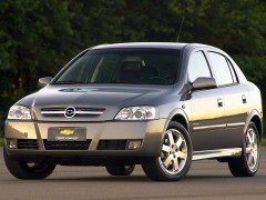 chevrolet astra pic #7602