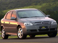 chevrolet astra pic #7603