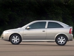 chevrolet astra pic #7606