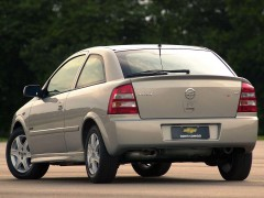 chevrolet astra pic #7607