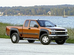 chevrolet colorado pic #7673