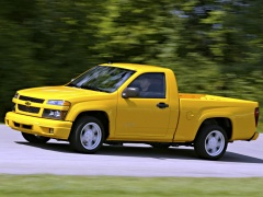 chevrolet colorado pic #7689