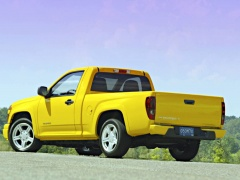 chevrolet colorado pic #7690